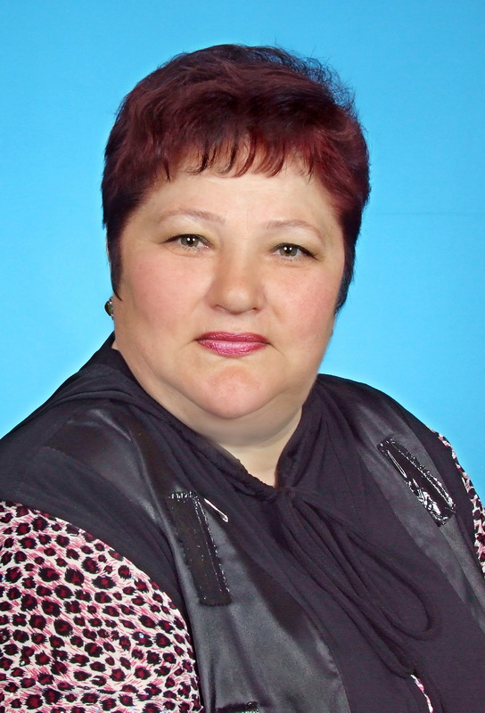 Зотова Елена Васильевна